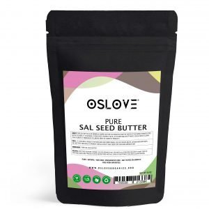 Sal seed butter