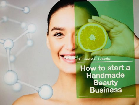 How to launch a handmade beauty business